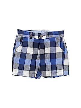 Carter's Khaki Shorts Size 18 mo