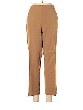 Doncaster Khakis Size 12
