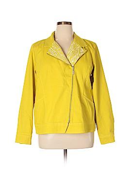 Bob Mackie Jacket Size XL