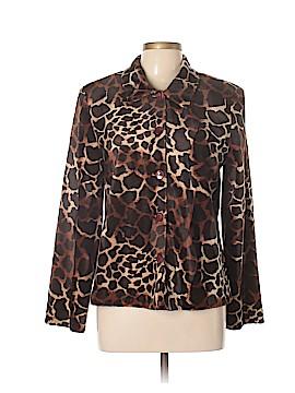 Softwear by Mark Singer Jacket Size M