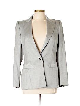 Escada Exclusively for Neiman Marcus Silk Blazer Size 8