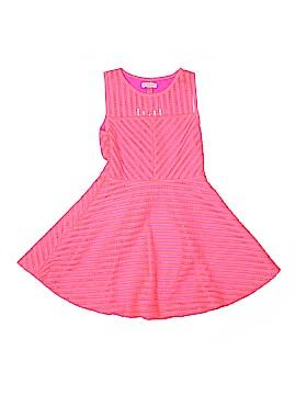 Little Miss Matched Dress Size 12