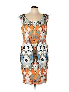 MICHAEL Michael Kors Casual Dress Size 14 (Petite)