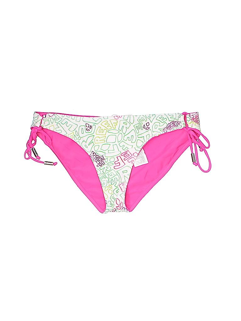 Reef Women Swimsuit Bottoms Size L