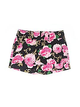 7th Avenue Design Studio New York & Company Dressy Shorts Size 0