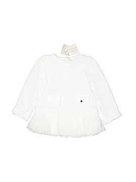 Catherine Malandrino Pullover Sweater Size 2T