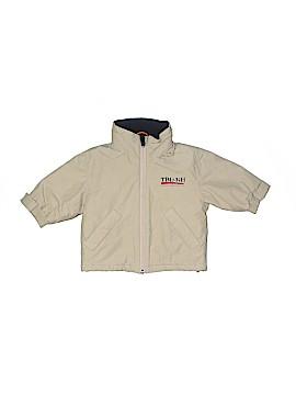 Timberland Coat Size 6 mo