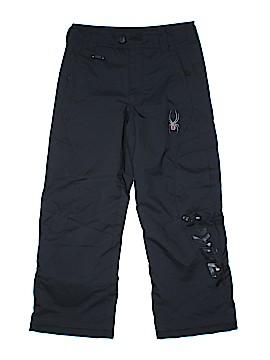 Spyder Snow Pants Size 8