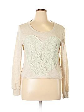 Miss Chievous Sweatshirt Size XL