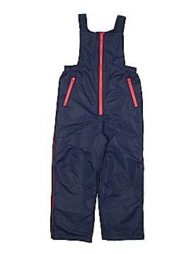 Gymboree Snow Pants With Bib Size 4T