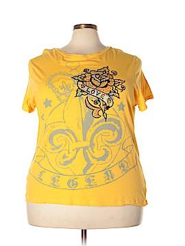 MAX Short Sleeve T-Shirt Size 4X (Plus)