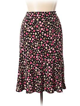 Norton McNaughton Casual Skirt Size XL