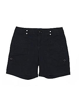 Nine West Khaki Shorts Size 4