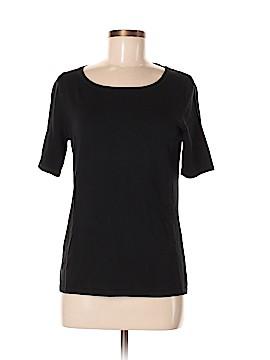 Longchamp Short Sleeve Top Size 38 (FR)