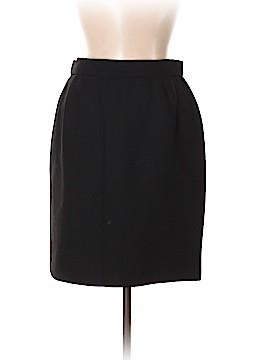 Luca Luca Wool Skirt Size 44 (IT)
