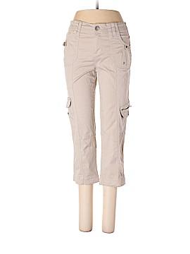 Style&Co Cargo Pants Size 4 (Petite)