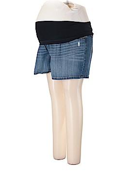 Liz Lange Maternity for Target Denim Shorts Size XXL (Maternity)