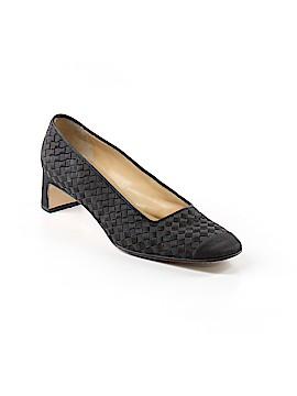 Bottega Veneta Heels Size 7 1/2