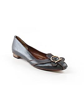 Salvatore Ferragamo Flats Size 8