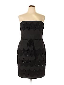 White House Black Market Cocktail Dress Size 16