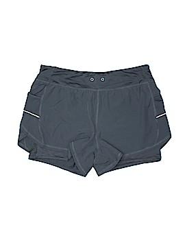 Tangerine Athletic Shorts Size XL