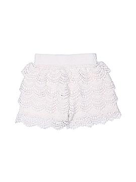 Lapis Shorts Size 4
