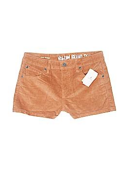 Volcom Shorts Size 3