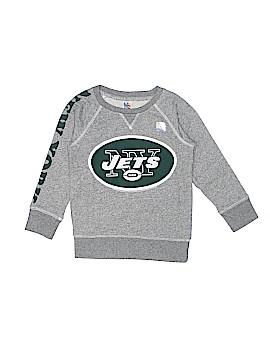 Junk Food Sweatshirt Size 5