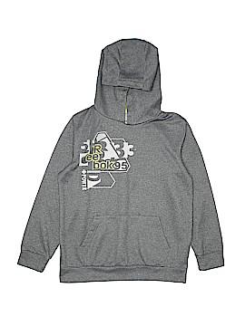 Reebok Pullover Hoodie Size M (Kids)