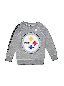Junk Food Sweatshirt Size 7