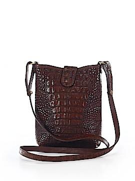 Brahmin Leather Hobo One Size