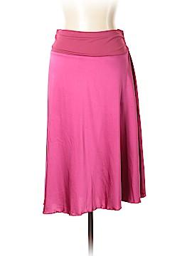 Rozae Nichols Silk Skirt Size L