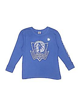 Junk Food Long Sleeve T-Shirt Size 5