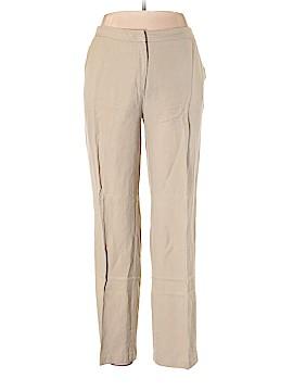 212 Collection Linen Pants Size 10