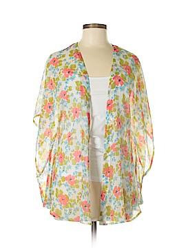 Sun & Shadow Kimono Size Sm - Med