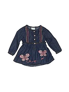 Nanette Long Sleeve Blouse Size 12 mo