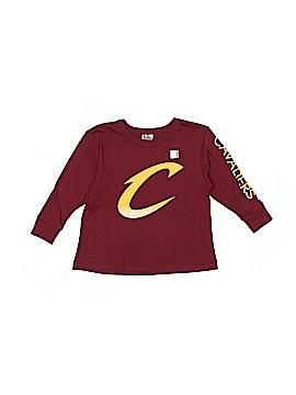 Junk Food Long Sleeve T-Shirt Size 2