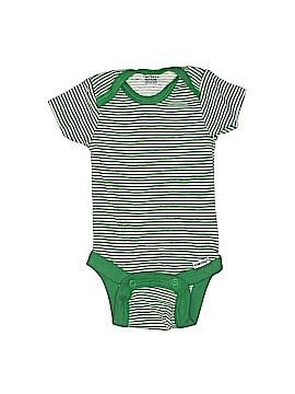Gerber Short Sleeve Onesie Newborn