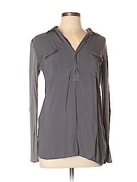 Splendid Long Sleeve Blouse Size L