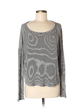 Soft Joie Long Sleeve T-Shirt Size M