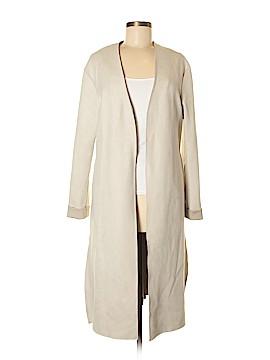 Zara Basic Coat Size XS
