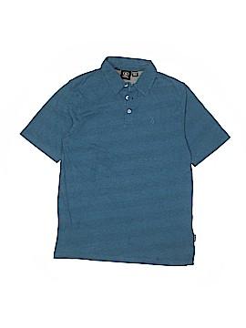 Volcom Short Sleeve Polo Size X-Large (Youth)
