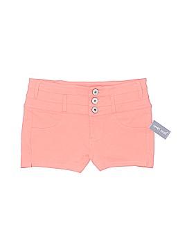Blue Asphalt Shorts Size M