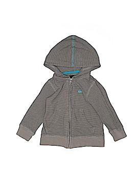 Quiksilver Zip Up Hoodie Size 18 mo