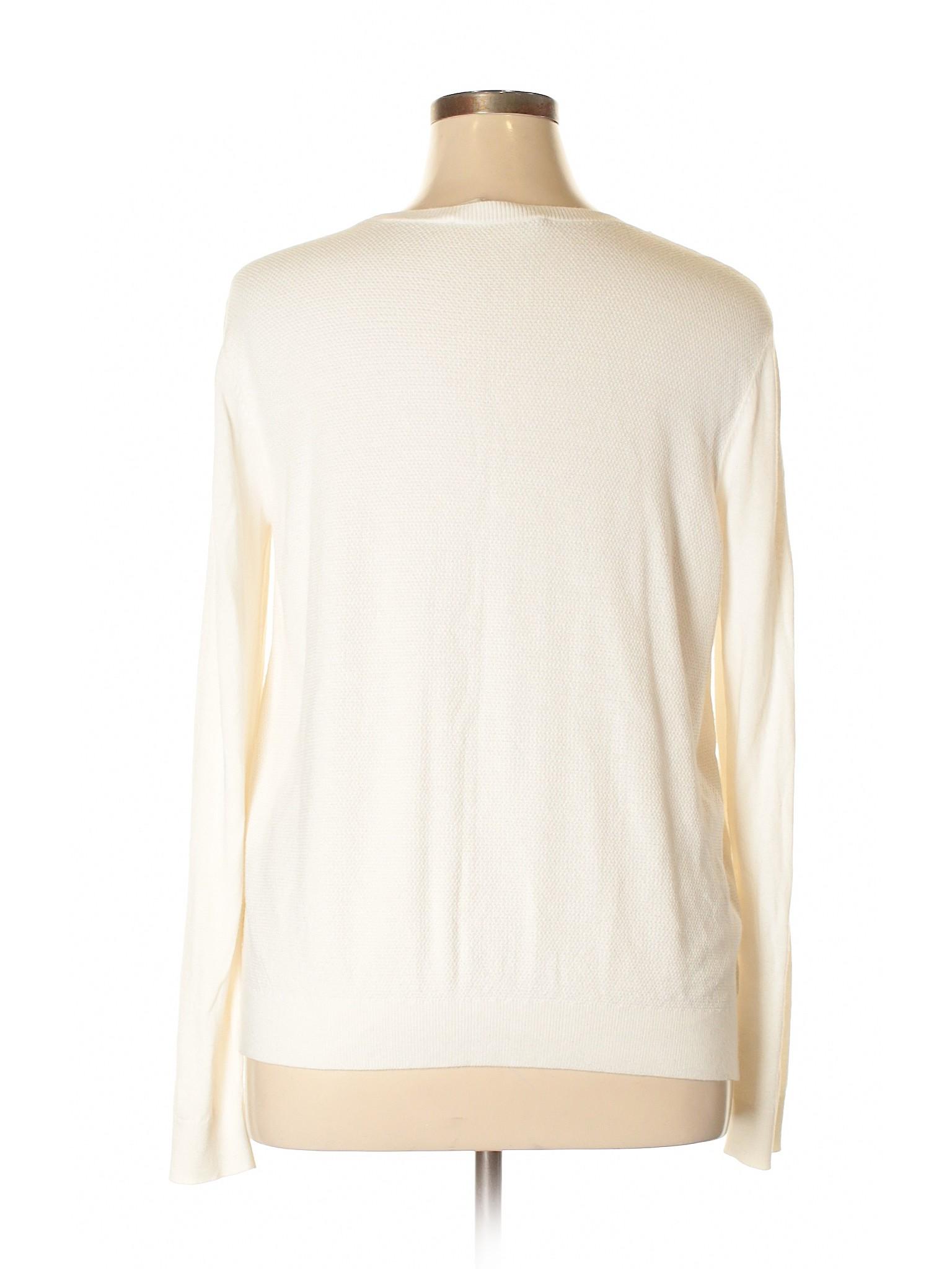 Ann Taylor Pullover Boutique Sweater LOFT qF68q0YH
