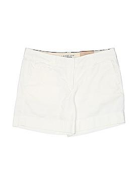 Lands' End Canvas Khaki Shorts Size 8