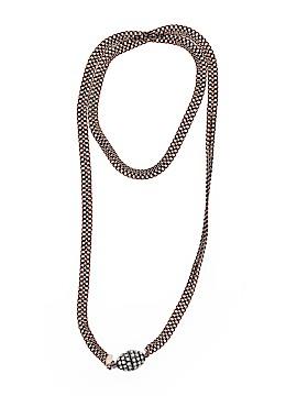 PL Movement Necklace One Size