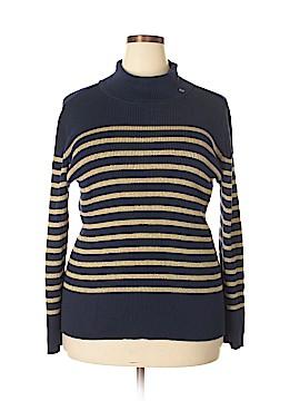 Lauren by Ralph Lauren Turtleneck Sweater Size 3X (Plus)