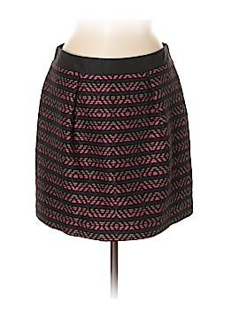 Comptoir des Cotonniers Denim Skirt Size 40 (FR)