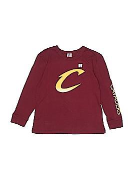 Junk Food Long Sleeve T-Shirt Size 7